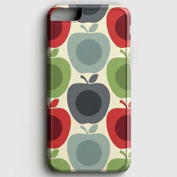 Orla Kiely Apples And Pears iPhone 6 Plus/6S Plus Case | casescraft