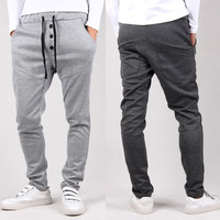 Casual Style Mens Joggers
