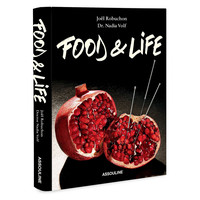 Assouline, Food & Life, Non-Fiction Books