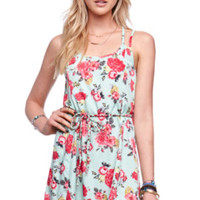 Element x Jac Vanek Verse Dress at PacSun.com
