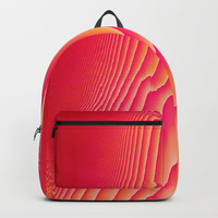 Sorbet Melt Backpack by duckyb