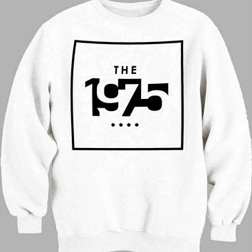 the 1975 New Sweater for Mens Sweater and Womens Sweater *
