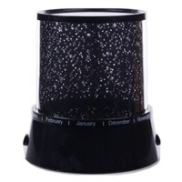 OrangeTag Colorful Twilight Romantic Sky Star Master Projector Lamp Starry LED ...