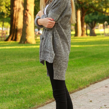 Grandpa Cardigan Sweater