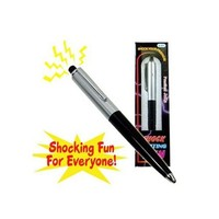 Shocking Ball Point Pen