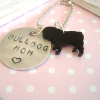 English or French Bulldog Mom or Bulldog Dad by Wonderfullmoments6