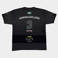 Alliance Official AdmiralBulldog Jersey by Alliance