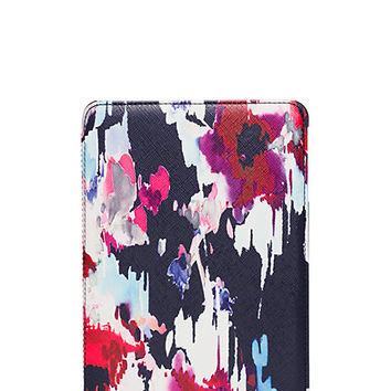Kate Spade Hazy Floral Ipad Mini 2/3 Folio Hardcase Hazy Floral ONE
