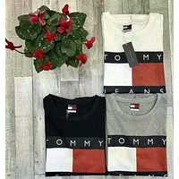 DCCK8H2 Tommy Jeans 90 s T-shirt Tee
