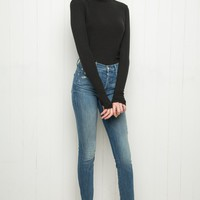 JOHAN TURTLENECK TOP