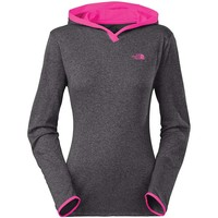 The North Face Reactor Hoodie - Women's