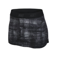 Nike Luxe Women's Running Skirt - Black