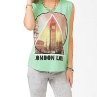 London Love UK shirt