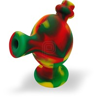 Jumbo Silicone Cigar Holder Bubbler