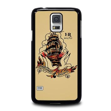 SAILOR JERRY Samsung Galaxy S5 Case Cover