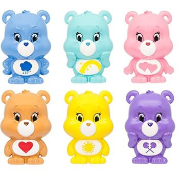 Tech4Kids Fash'Ems Care S1 Single Bears Capsule