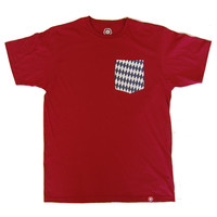Bayern Munich Pocket Soccer T-shirt