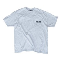 YETI Short Sleeve T-Shirt | YETI Coolers