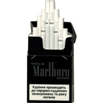 Marlboro Gold Edge cigarettes from SmoothSmokes : Marlboro, Winston, Camel ...