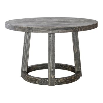 Fenwick Round Dining Table