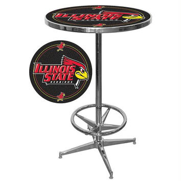 Illinois State University Pub Table