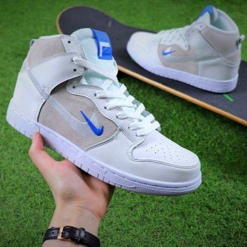 CREYNW6 Soulland x Nike SB Dunk FRI.day 0.2 Sport Shoes AH9613-1