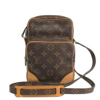 Louis Vuitton Monogram Amazone M45236 Women's Shoulder Bag Monogram BF308789