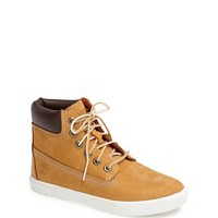 Timberland Earthkeepers Lace-Up Cupsole Boot (Little Kid)