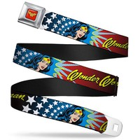 Wonder Woman Comic Stars Belt