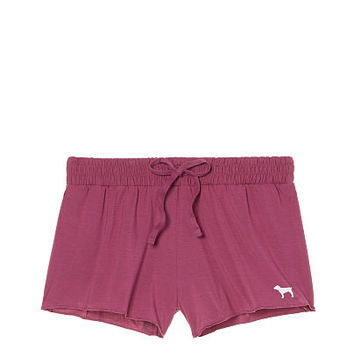 Super Soft Short - PINK - Victoria's Secret