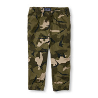 Toddler Boys Jogger Pants | The Children's Place