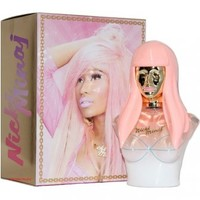 PINK FRIDAY by Nicki Minaj 1.6 / 1.7 oz EDP Perfume for Women NIB