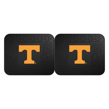 Tennessee Volunteers NCAA Utility Mat (14x17)(2 Pack)