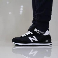 New Balance ML515 Black