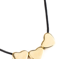 Heart Full Of Soul Choker