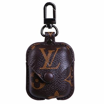 GUCCI & LV Airpods Bluetooth Wireless Headset #4