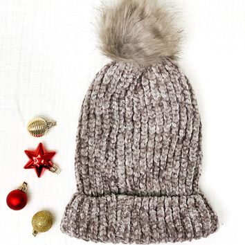 Cold Snap Beanie-Multiple Options