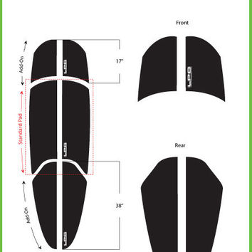 Traction Pad Add-Ons
