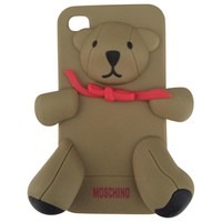 Iphone case MOSCHINO Camel