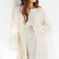 MINKPINK The Traveler Cardigan- Neutral
