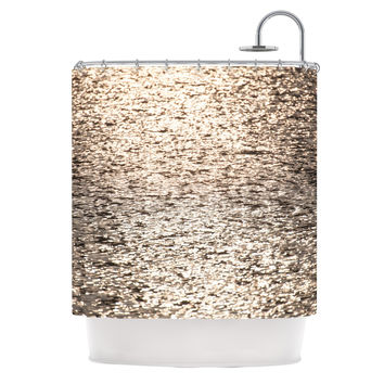 Shop Sparkle Shower Curtain On Wanelo