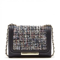 Sole Society Celeste Quilted Crossbody