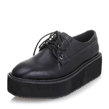 Creepers - Old School - Creepers - Shoes - Women - Modekungen