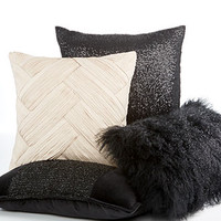 INC International Concepts Bedding, Prima Decorative Pillow Collection - Decorative Pillows - Bed & Bath - Macy's