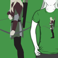 Legolas by nimbusnought