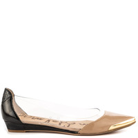 Isabella - Nude Patent