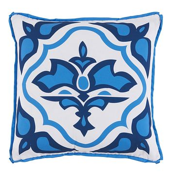 Lagos Typhoon Pillow Lacefield