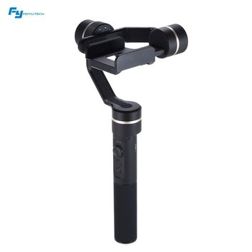 FeiyuTech SPG Newest Version 3-Axis Handheld Gimbal Smartphone Stabilizer