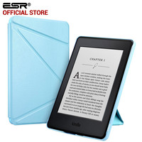 For Kindle Paperwhite Case, ESR Yippee Series Folio Stand Smart Cover Case [Auto Wake Up/Sleep Function] for Kindle Paperwhite