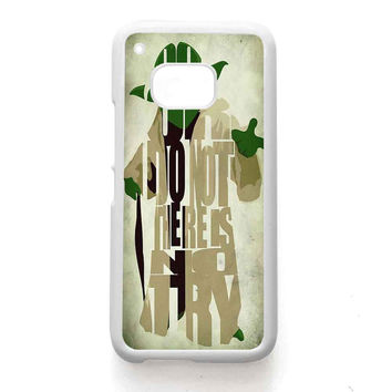 Yoda HTC One Case Available For HTC One M9 HTC One M8 HTC One M7